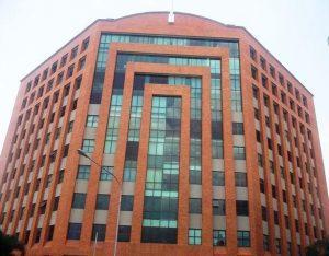 Centro Empresarial Plaza Madrid