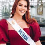Mejor Sonrisa del Miss Mérida 2019