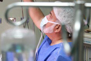Anestesia en Odontología